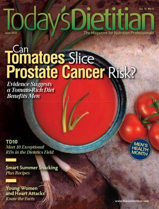 Dietitian Magazine