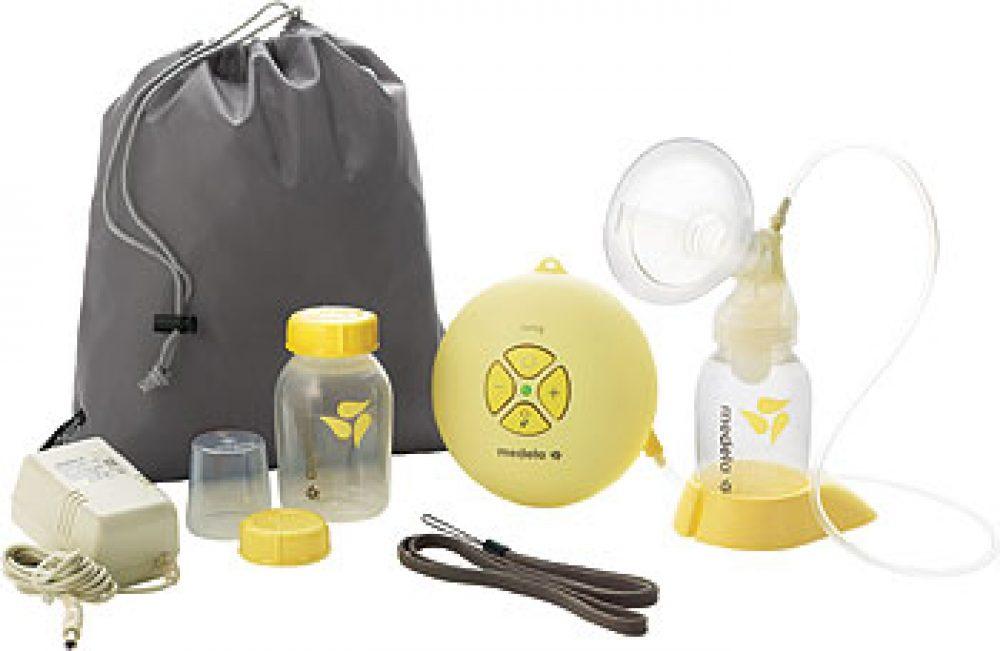 Swing Breast Pump Kit