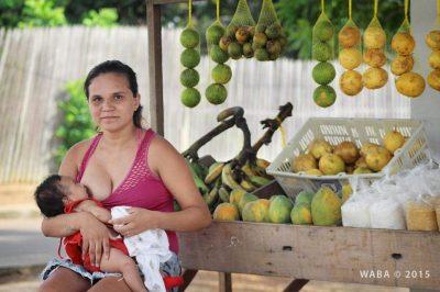 Monaliza Oliveira da Palma - Feirante