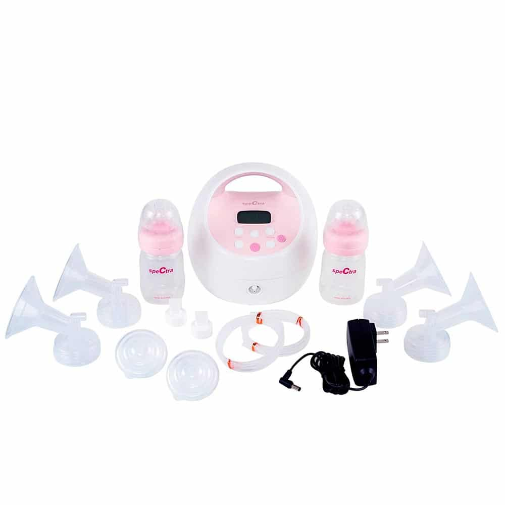 spectra baby USA S2 breast pump