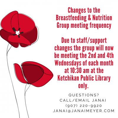 Breastfeeding & Nutrition Group