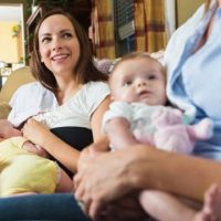 How Breastfeeding Helps Babies and Moms